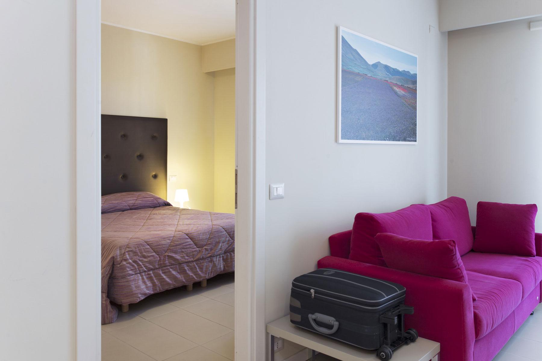 dormire vicino ospedale di Perugia