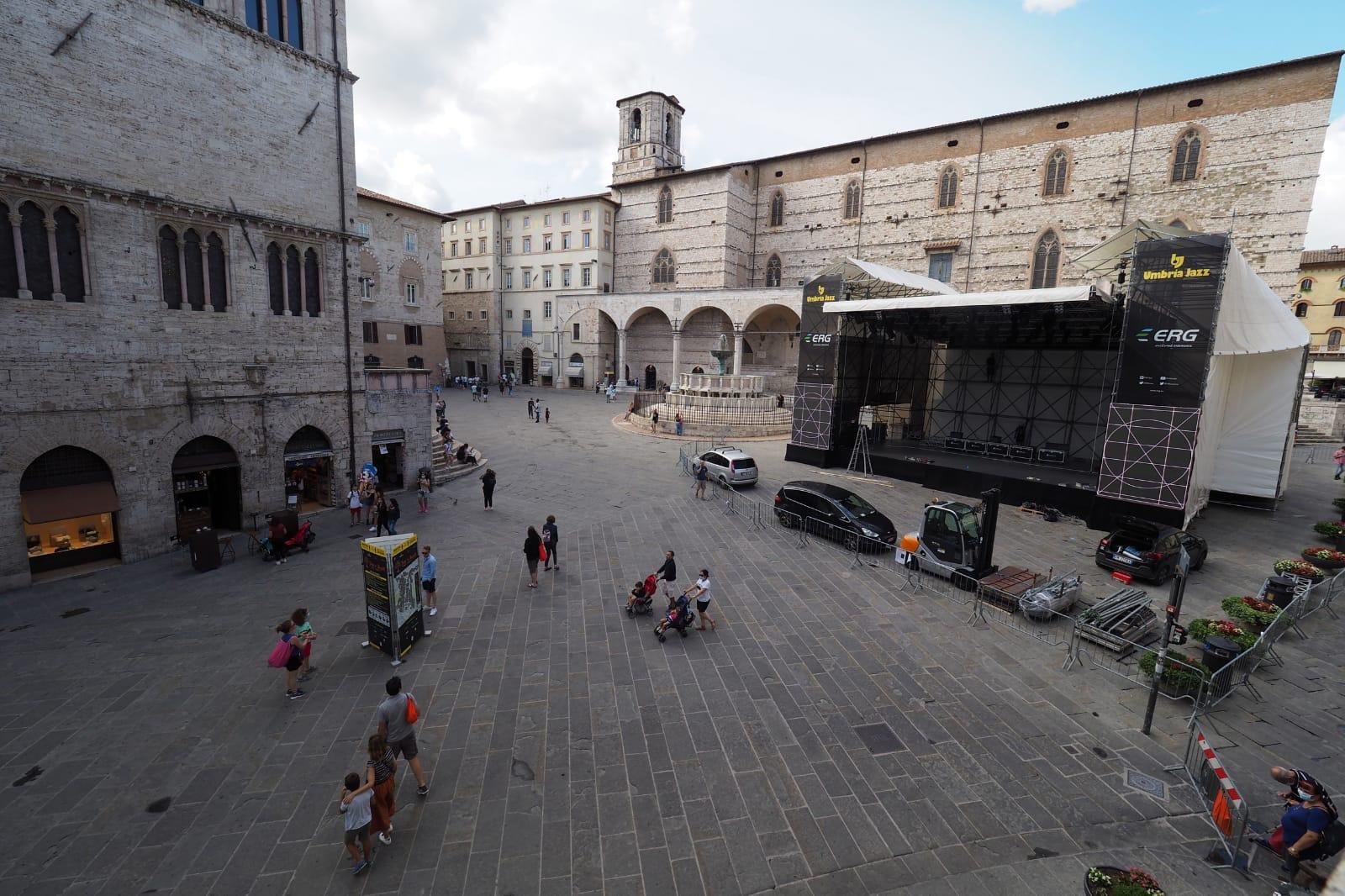 Foto Umbria Jazz